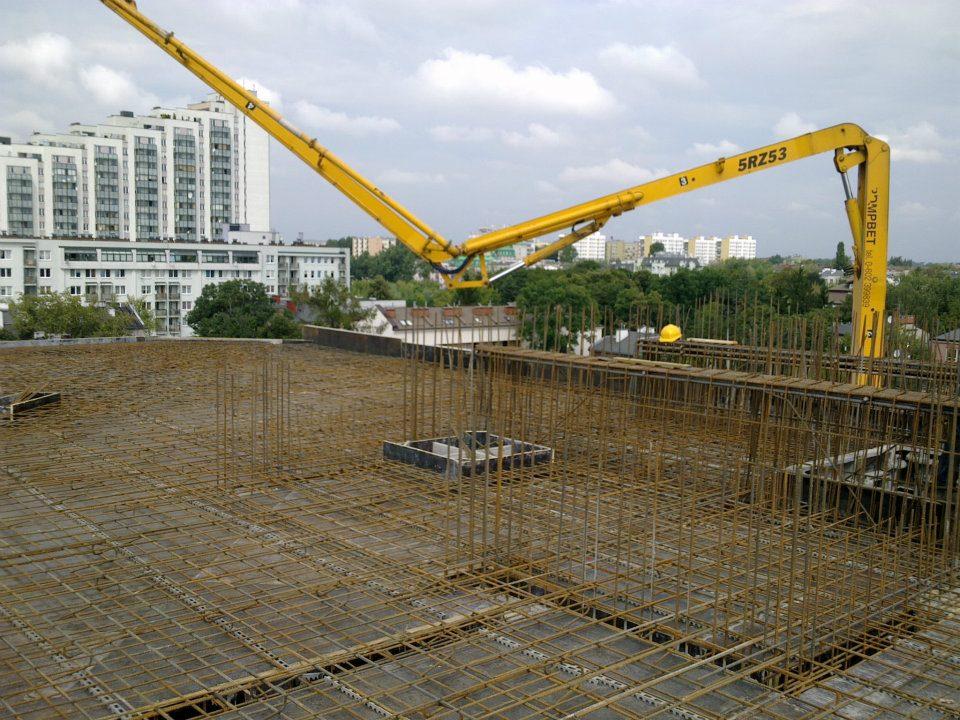 Instalacje budowlane przeprowadzane przez pracowników Arpro.